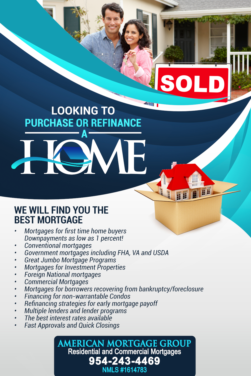 mortgage flyer_company